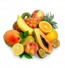 Vitamin C haltige Nahrungsmittel