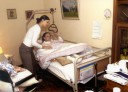 Pflege nach Schlaganfall