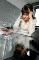 Häufiger Stress ab 35 erhöht bei Frauen das Risiko von Demenz und Alzheimer.