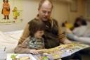 Eine Stottertherapie im frühen Alter ist sinnvoll, da die Chance groß ist, dass